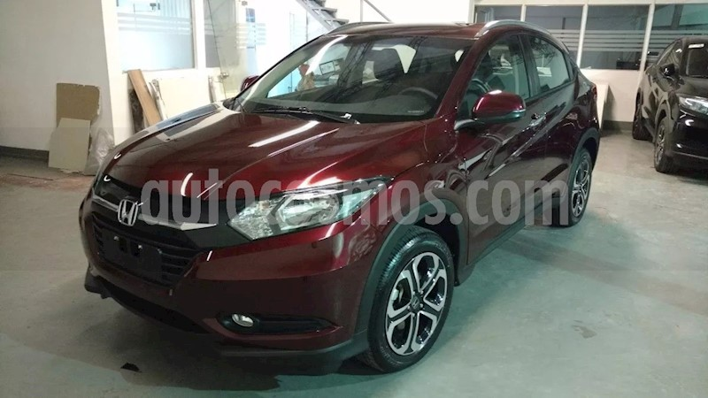 foto Honda HR-V LX 4x2 CVT nuevo