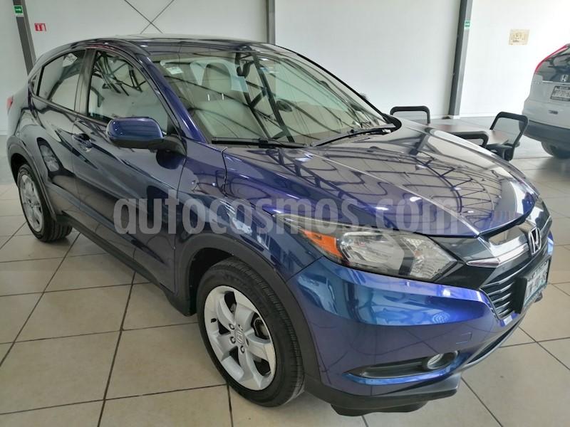 foto Honda HR-V Uniq Aut usado