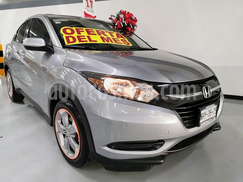 foto Honda HR-V Uniq usado