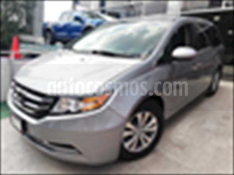 foto Honda Odyssey EX usado