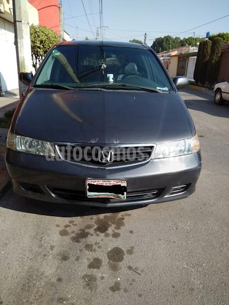 foto Honda Odyssey LX usado