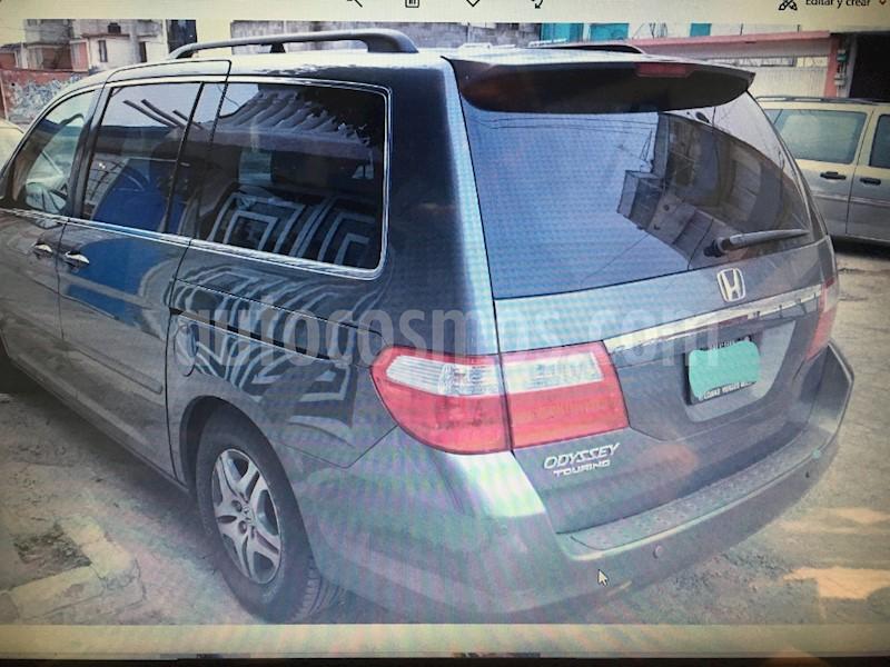 foto Honda Odyssey Touring usado