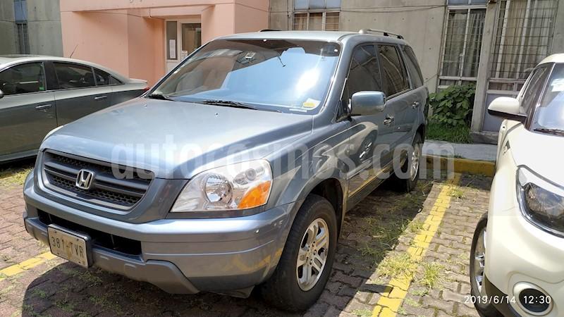 foto Honda Pilot EXL usado