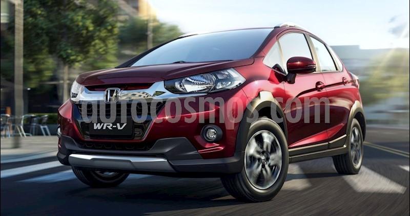 foto Honda WR-V EX CVT nuevo