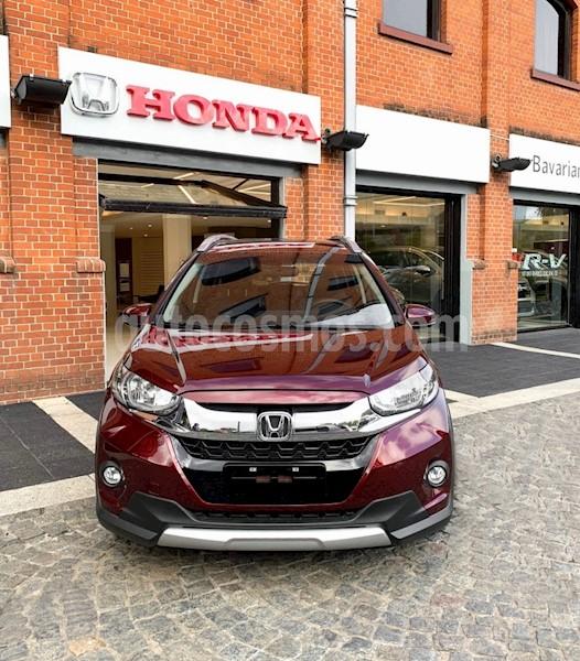 foto Honda WR-V EXL CVT nuevo color A elección precio $1.737.600