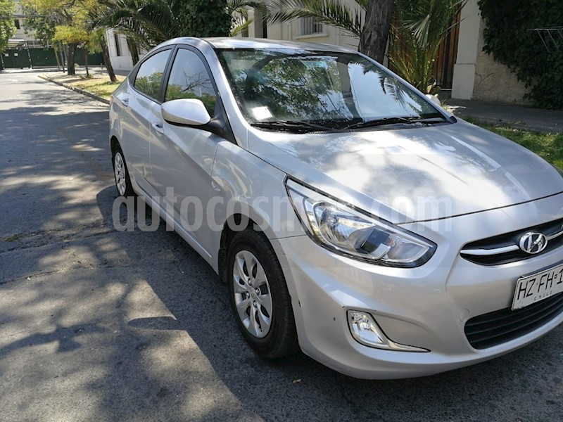 foto Hyundai Accent 1.4 GL Ac Plus usado