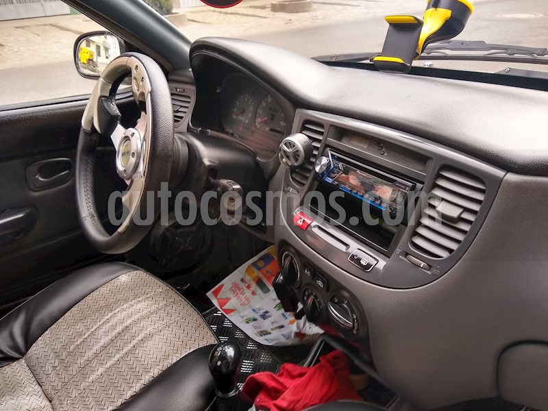 foto Hyundai Accent 1.4L GL Basico usado