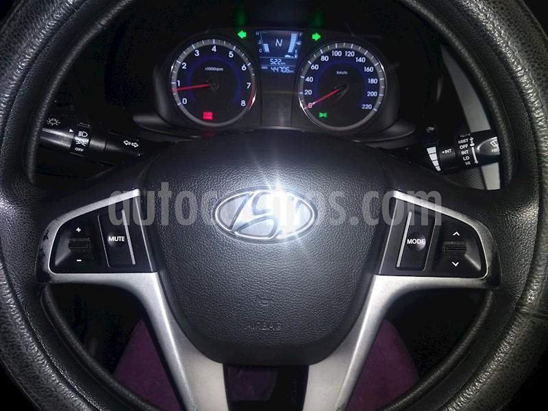 foto Hyundai Accent 1.6 GL Aut usado