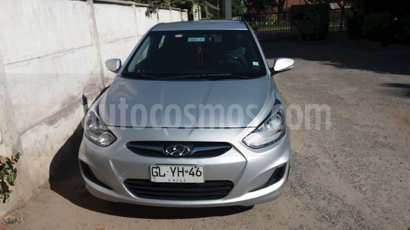 foto Hyundai Accent 1.6 GL  usado