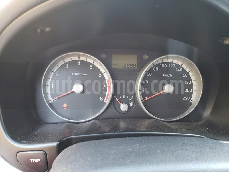 foto Hyundai Accent 1.6 GLS  usado