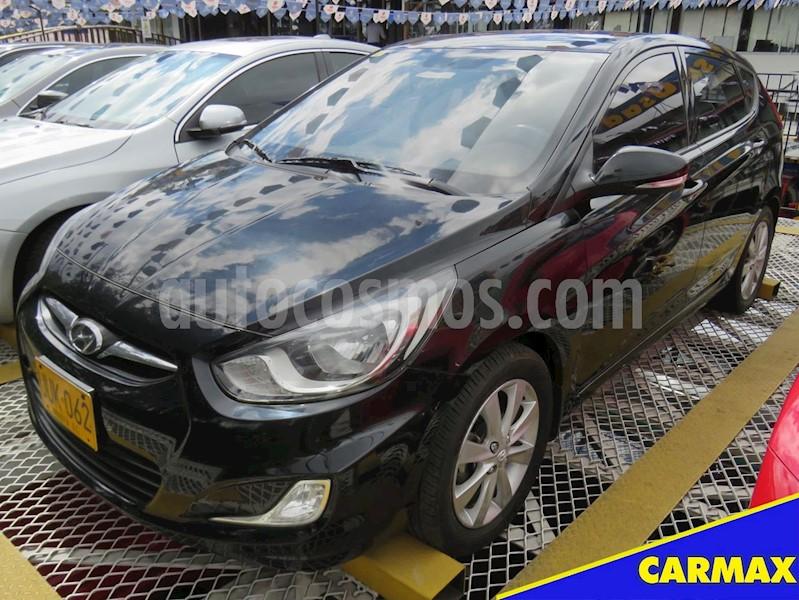 foto Hyundai Accent GL 1.5L usado