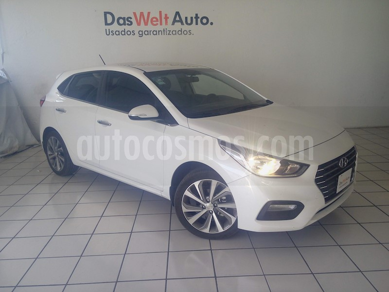 foto Hyundai Accent GL Aut usado