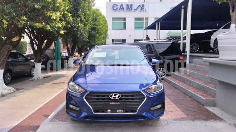 foto Hyundai Accent GL usado