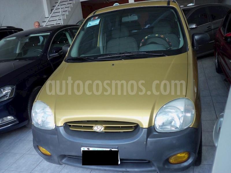 foto Hyundai Atos - usado