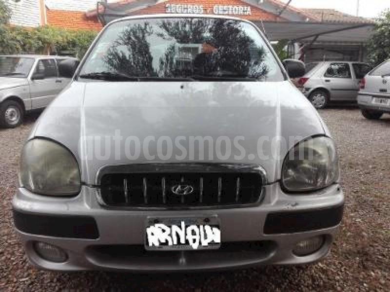 foto Hyundai Atos ATOS PRIME GLS usado
