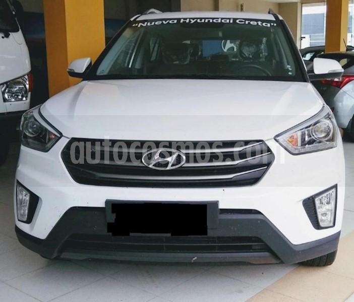 foto Hyundai Creta GL Aut usado
