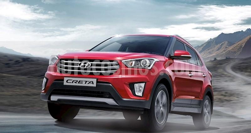 foto Hyundai Creta GL Connect nuevo