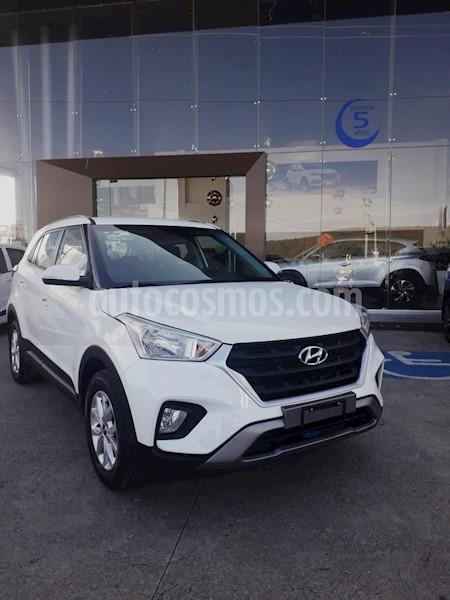 foto Hyundai Creta GLS usado