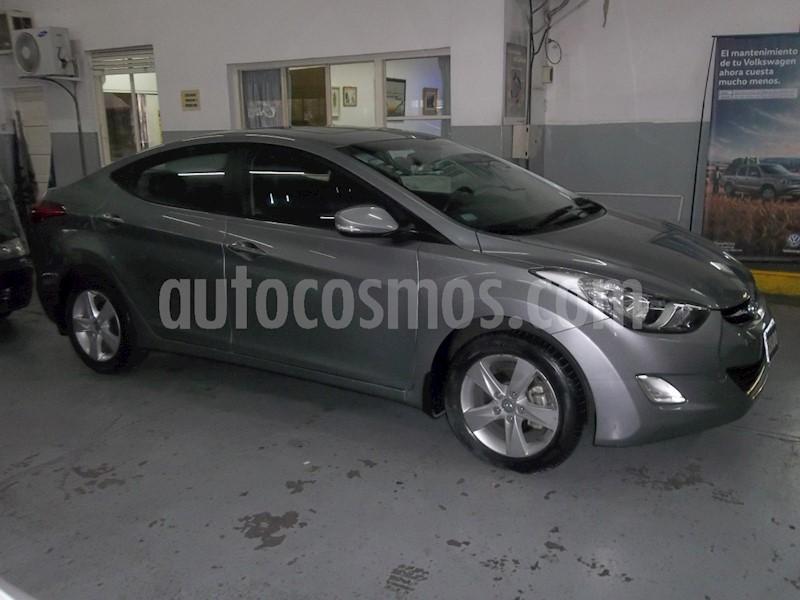 foto Hyundai Elantra - usado
