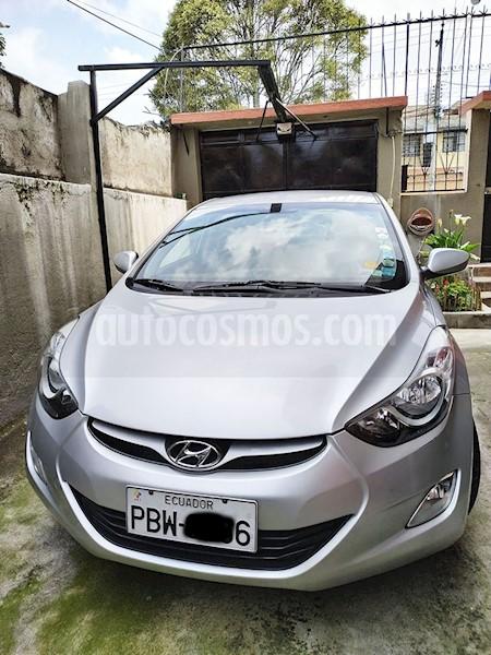 foto Hyundai Elantra 1.6 Ac  usado