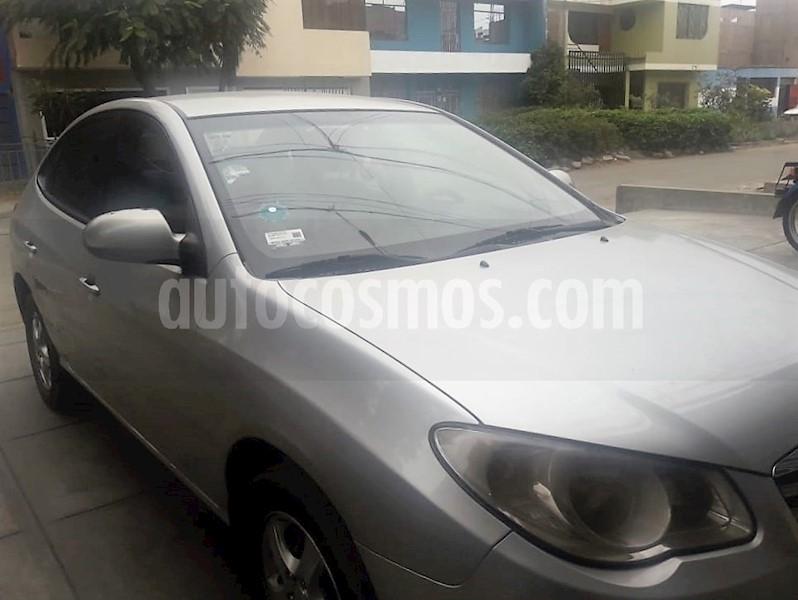 foto Hyundai Elantra  1.6L GL Full Aut Usado