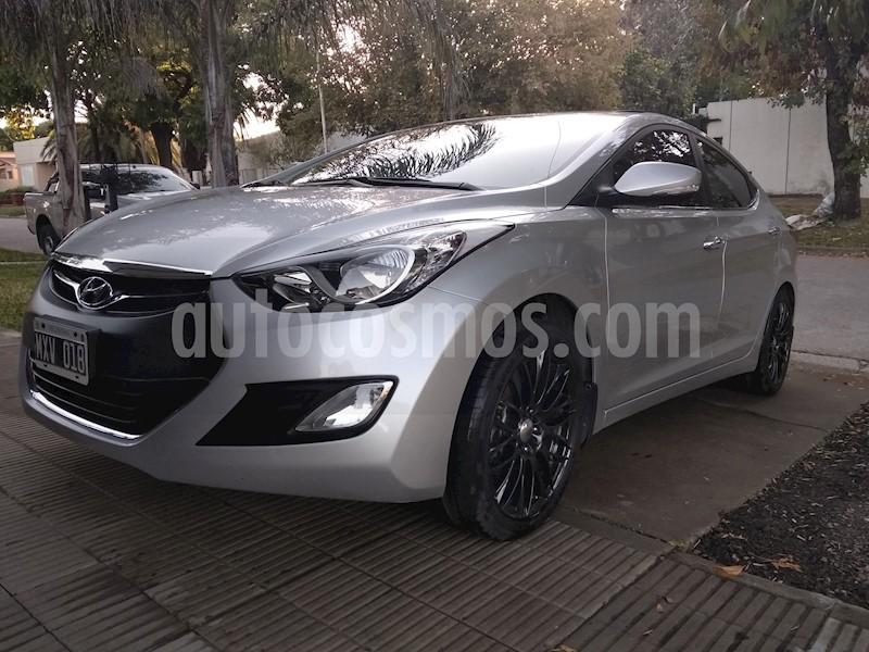foto Hyundai Elantra 1.8 GLS 4P Full Premium Aut usado