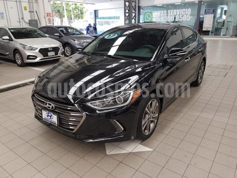 foto Hyundai Elantra 4p Limited Tech Navi L4/2.0 Aut usado