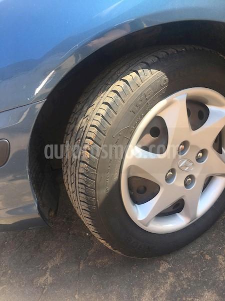 foto Hyundai Elantra GL 1.6L Aut usado