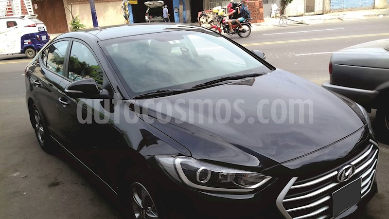 foto Hyundai Elantra  GL usado