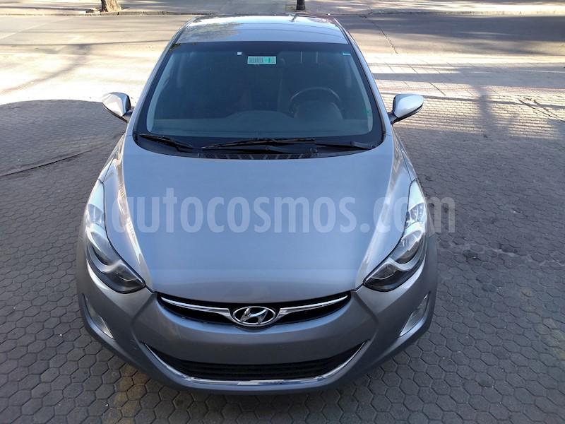 foto Hyundai Elantra GLS 1.6 Aut Full   usado