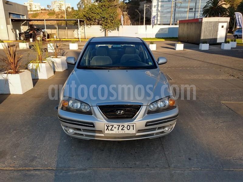 foto Hyundai Elantra GLS 1.8  usado