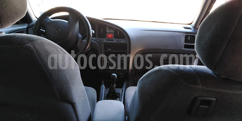 foto Hyundai Elantra GLS 2.0 Diesel usado