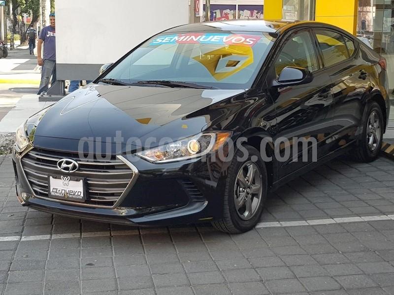 foto Hyundai Elantra GLS Aut usado