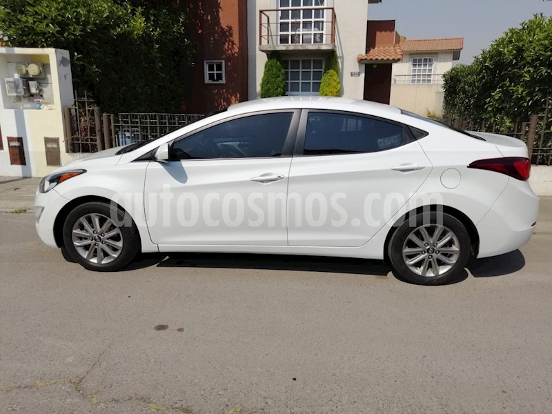 foto Hyundai Elantra GLS Premium Aut usado