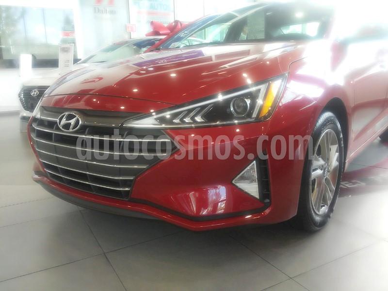 foto Hyundai Elantra GLS Premium Aut nuevo