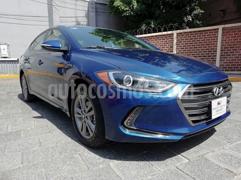 foto Hyundai Elantra GLS Premium usado