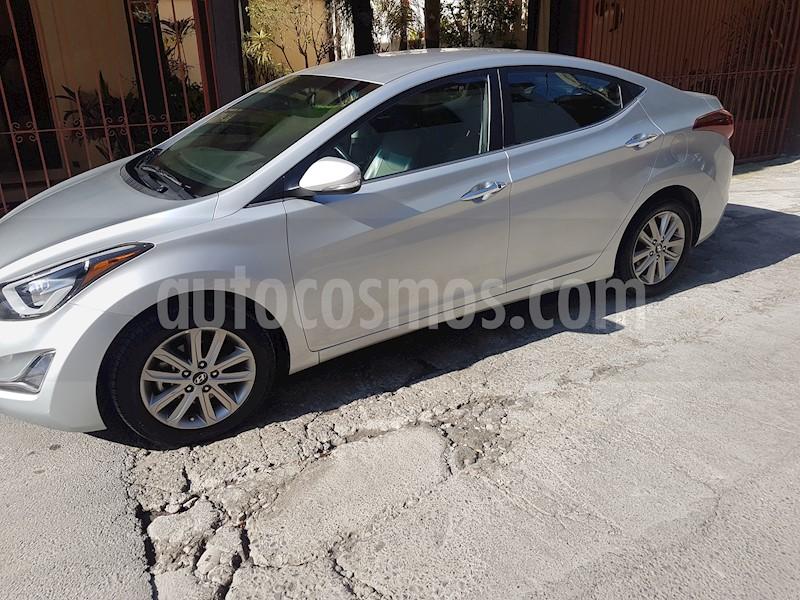 foto Hyundai Elantra Limited Aut usado