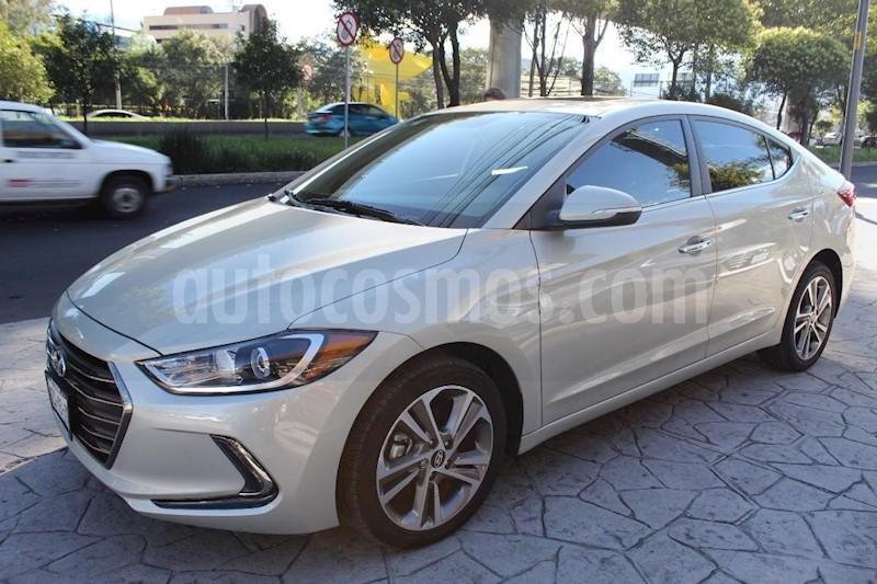 foto Hyundai Elantra Limited Aut Seminuevo