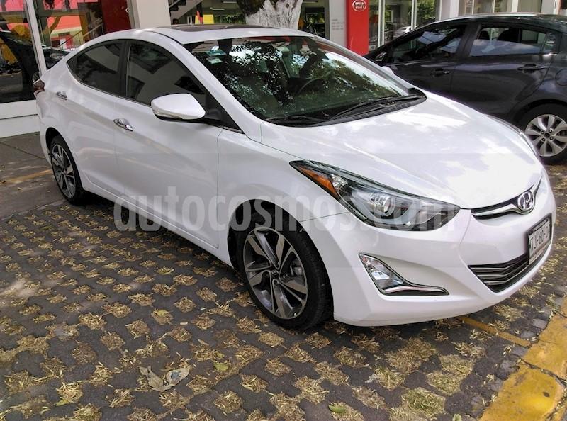 foto Hyundai Elantra Limited Tech Aut usado