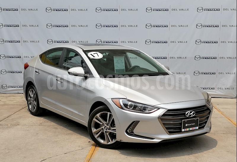 foto Hyundai Elantra Limited Tech Navi Aut usado