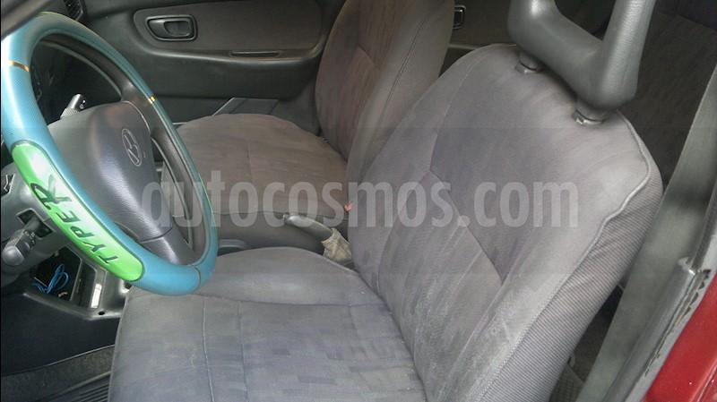 foto Hyundai Excel GLS Sedan L4 1.5 8V usado