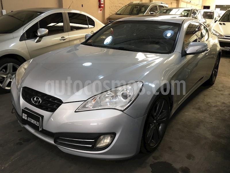 foto Hyundai Genesis Coupe 3.8 usado