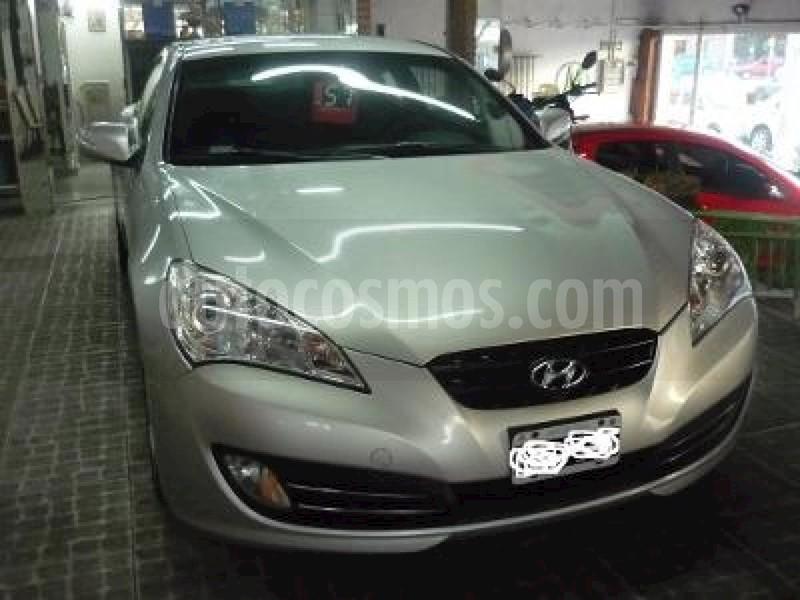 foto Hyundai Genesis Coupe GENESIS COUPE 2.0 T usado