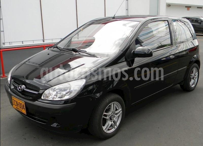 foto Hyundai Getz 3 Puertas 1.4 GL Mec usado