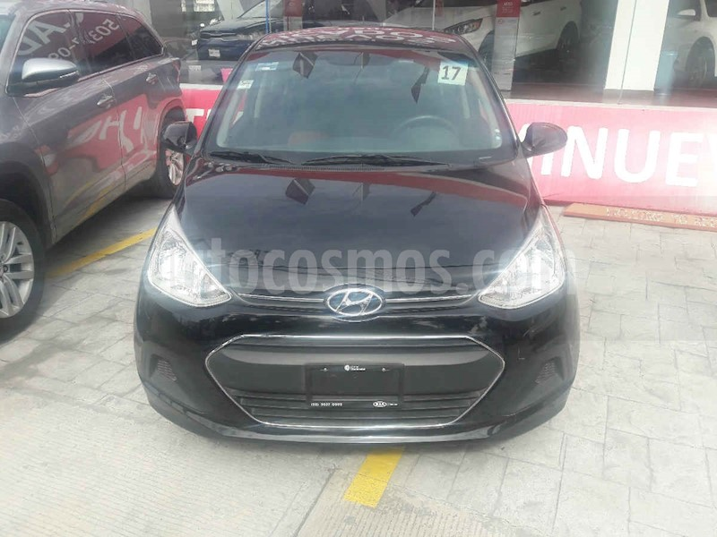 foto Hyundai Grand i10 GL MID Aut usado