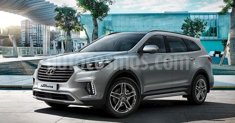 foto Hyundai Grand Santa Fe GLS 2.2 CRDi 4x4 7 pas Aut Full Premium GPS nuevo