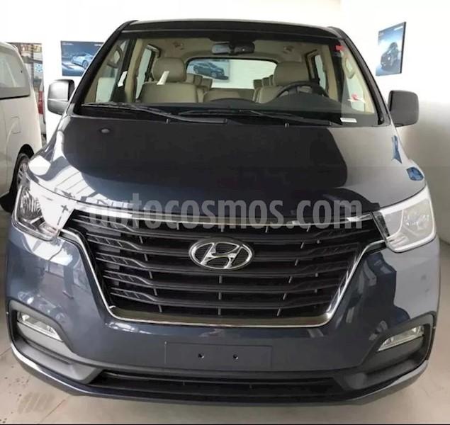 foto Hyundai H1 Mini Bus 12 Pas. CRDi Full Premium Aut usado