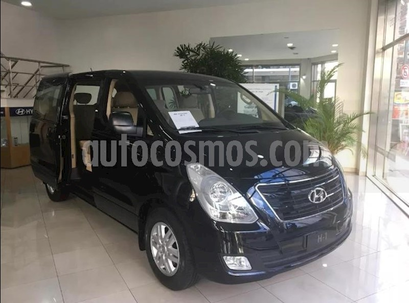 foto Hyundai H1 Mini Bus 12 Pas. Full Premium usado