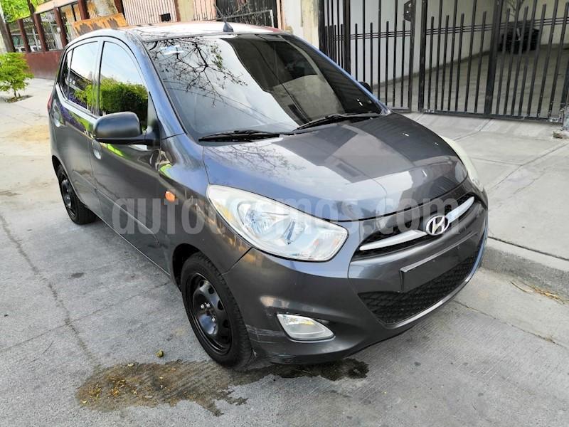 foto Hyundai i10 Sedan GL usado