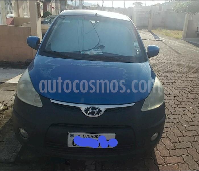 foto Hyundai i10 1.1 usado